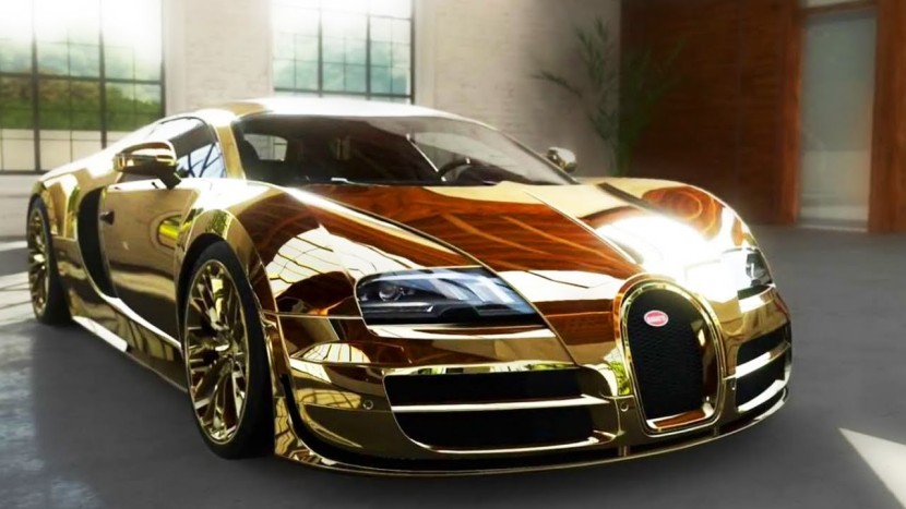 10 Of The Most Expensive Things In World